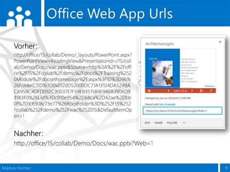 Office Web Apps Office Web Apps