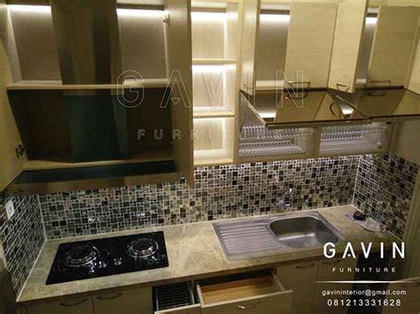 contoh desain dapur kotor contoh tile untuk dapur desainrumahid com