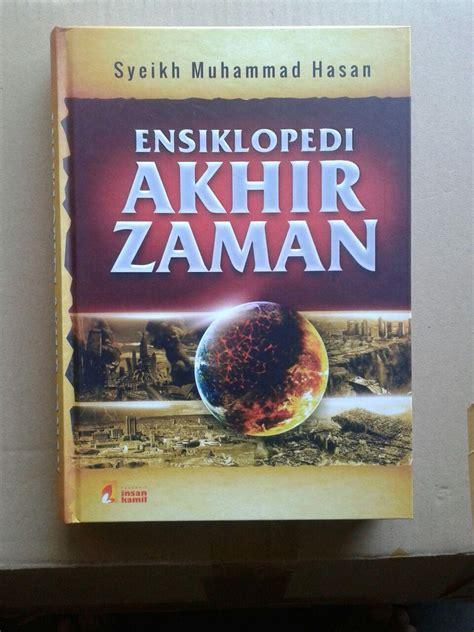 Buku Murah Dzikir Akhir Zaman Buku buku ensiklopedi akhir zaman
