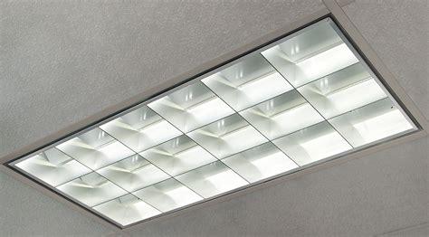 Parabolic Light Fixtures Gallery