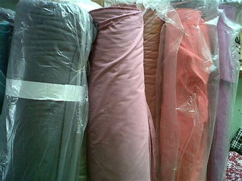 Keset Murah Bahan Kain Dari Pabrik kain rayon cotton murah