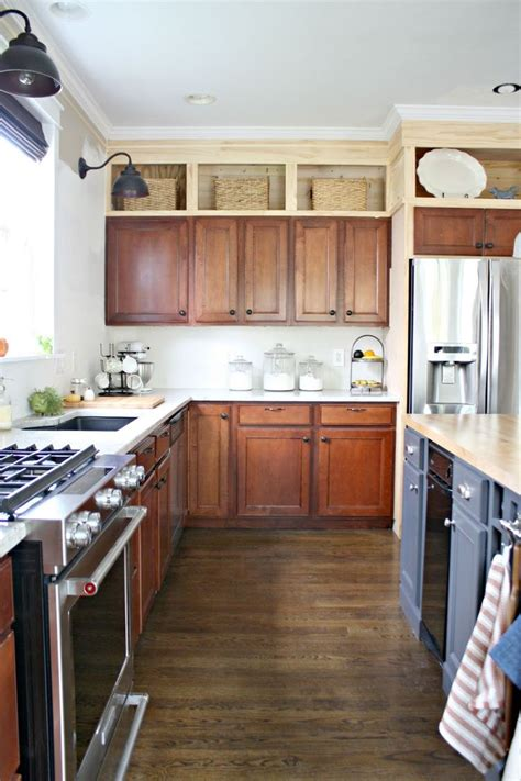 how to prepare cabinets for granite countertops my best kitchen renovation advice river white granite
