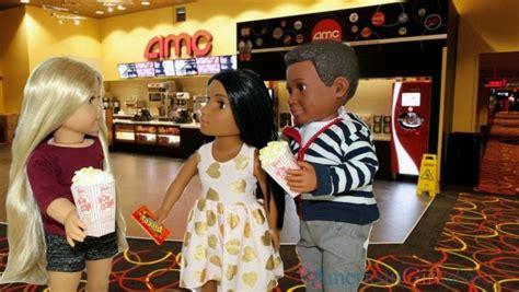 american girl doll popcorn crafts american girl ideas