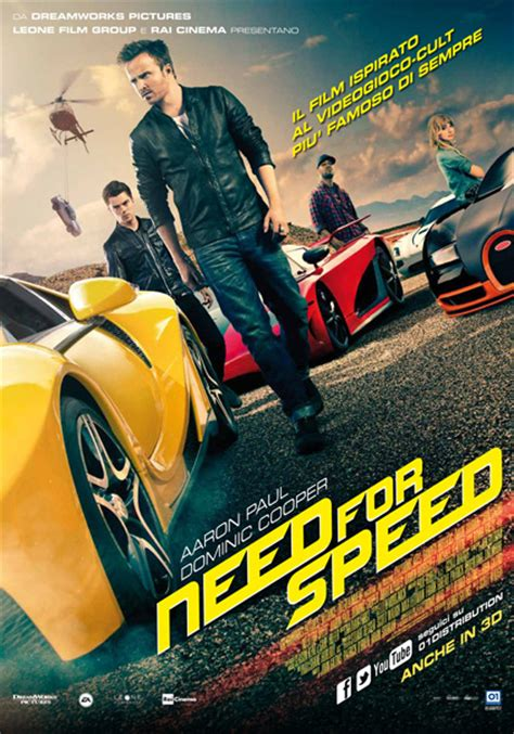 nfs pavia need for speed 2014 mymovies it