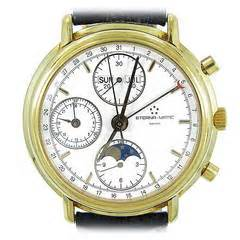 Hublot Big Limited Matic 4 hublot yellow gold king power unico chronograph automatic