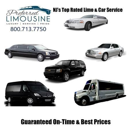service to airport newark airport transportation ewr limo car service