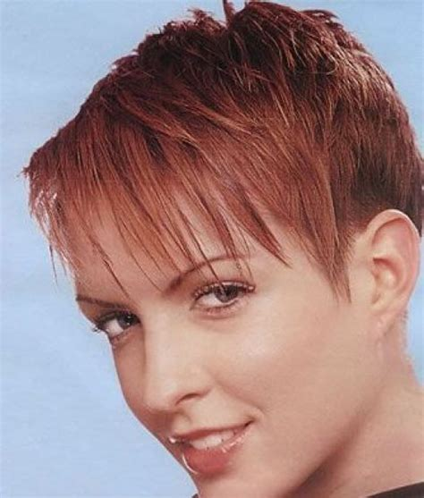 funky hairstyles for over 60 short funky hairstyles for women pictures for women