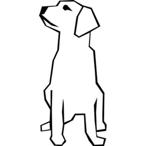 easy puppy drawing simple easy drawing sketch coloring page