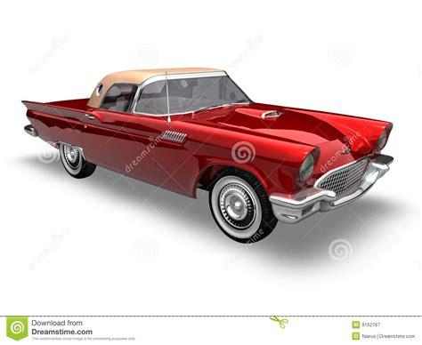 kaos classic car 2 american classic car 2 stock illustration illustration of