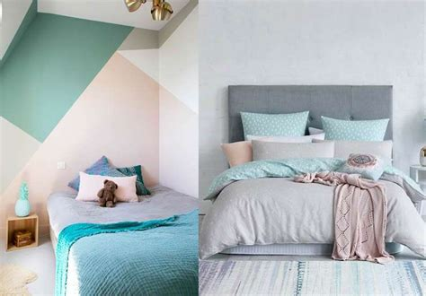 colori in da letto arredare la da letto con i colori pastello foto 20