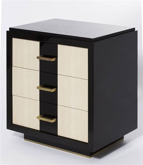 table de nuit chinoise top storage bedside chest by brendan wong design with