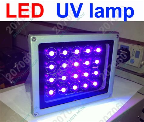 Aliexpress Com Buy Professional Led Uv L Loca Glue Uv Led Uv Light Bulbs