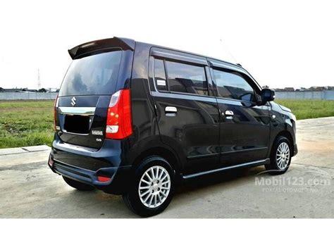 Spoiler With L Karimun Wagon R jual mobil suzuki karimun wagon r 2015 gs wagon r 1 0 di dki jakarta automatic hatchback hitam
