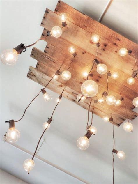 Diy Pendant Light Ideas Best 25 Ceiling Light Diy Ideas On Pinterest