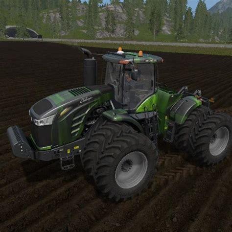 How To Fix Ls by Challenger Mt900e Fix Challenger Mt900e V2 0 Tractors