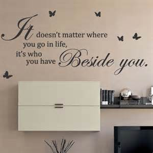 Wall Sticker Quotes Australia Wall Stickers Quotes Australia My Rome