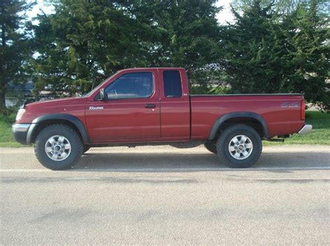 2000 nissan frontier wheels 2000 nissan frontier king cab xe for sale 13 used cars