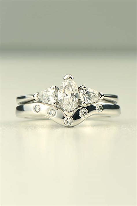 Amazing Engagement Rings by Your Really Own Amazing Wedding Rings Unique Engagement Ring