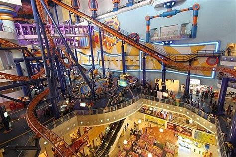 theme park kuala lumpur top 17 theme parks malaysia to visit right now