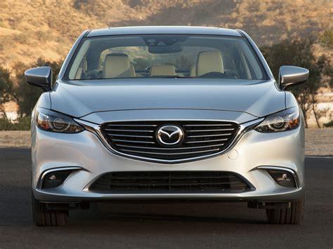 mazda new cars 2017 new 2017 mazda mazda6 price photos reviews safety