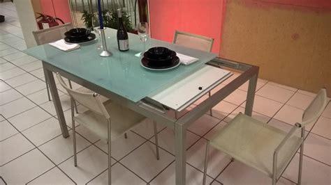 tavoli in vetro calligaris tavolo calligaris vetro fratelli cutini mobili srl roma
