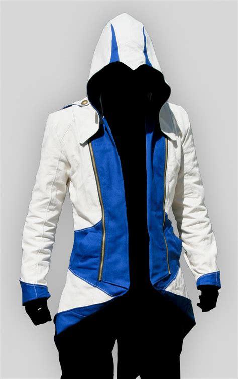 volante design kenway jacket diving into hay bales assassin s creed kenway jacket