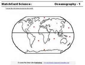 World Map Worksheet by World Map Continents And Oceans Worksheet