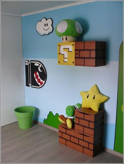 Mario Decorations by Quot Mario Quot Quot Cubicle Decorations Quot Search