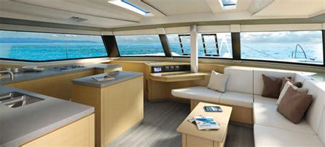 catamaran charter balearics saba 50 crewed catamaran balearics inter yacht charter