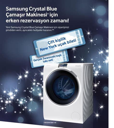 Mesin Cuci Samsung Cristal Blue samsung窶囘an blue serisi 199 ama蝓莖r makineleri technopat