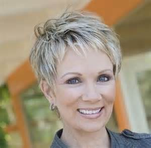 hair looks for 65 short hairstyles for women over 50 2016