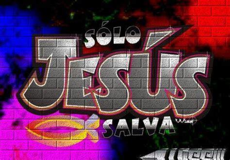 imagenes de jesucristo graffitis reli en grande fe cristiana expresada en graffitis