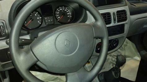 Renault Clio Interior 2014 by Interior Renault Clio 2014 Versi 243 N Para Colombia Hd