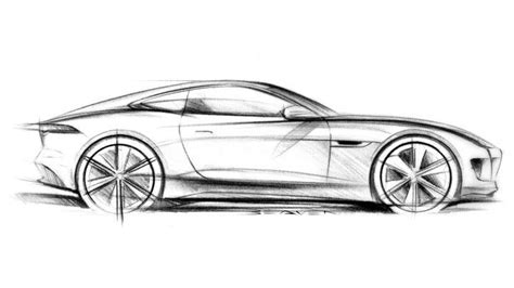 sketch side view car sketch side view car sketches car