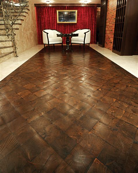 Stage Wood Flooring by Wood Floor Of The Year 2014 Taking Center Stage Wood