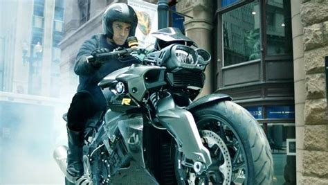 Bollywood Motorrad Film by Bmw Motorrad Is The Official Motorcycle Partner For Dhoom