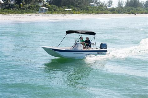 skiff boat small carolina skiff makes perfect small boat for work and play