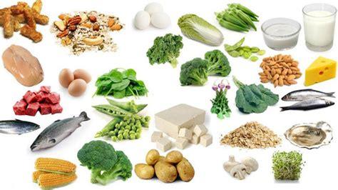 Protein Tinggi Ini Dia 7 Makanan Kaya Protein Tinggi Yang Sering Kita Jumpai