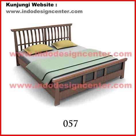 Kasur Gabus 3d models tempat tidur dan kasur 57