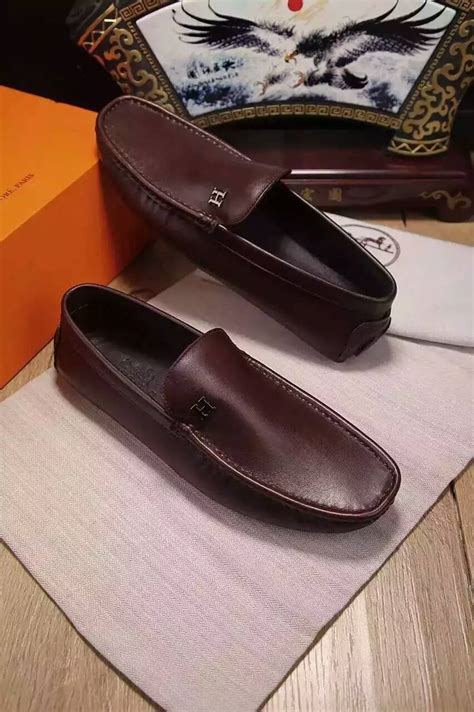 hermes shoes for hermes leather shoes for 474916 84 00 wholesale