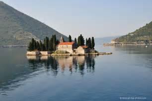 photois photo st georg island gulf of kotor montenegro