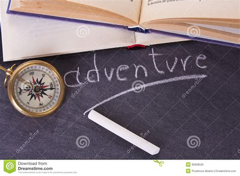 clockwise a time travel adventure books adventure royalty free stock image image 35958526