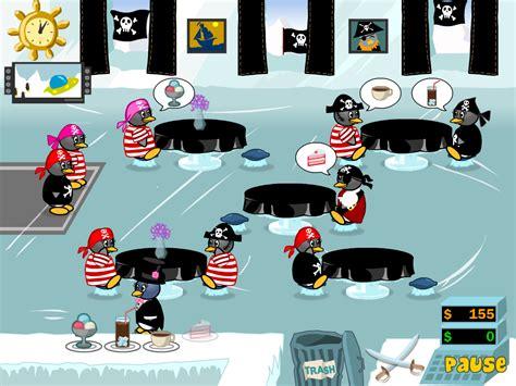 penguin diner apk penguin diner 2 1 1 2 apk android arcade