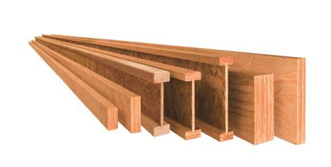 Engineered Floor Joists Engineered Lumber Kuiken Brothers Building Materials In Nj Ny