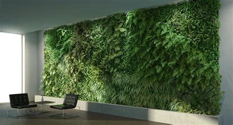 Creating A Green Wall Skatter How To Make A Green Wall Garden