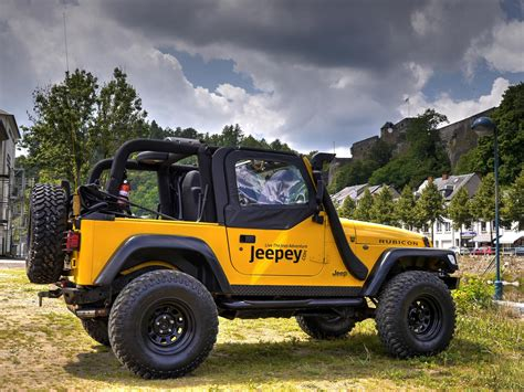 99 Jeep Wrangler Accessories Safari Snorkel 93 99 4 0l Wrangler 1050hf Jeepey