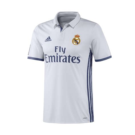 Original Jersey Real Madrid 1213 Home Bnwt real madrid 16 17 authentic home jersey