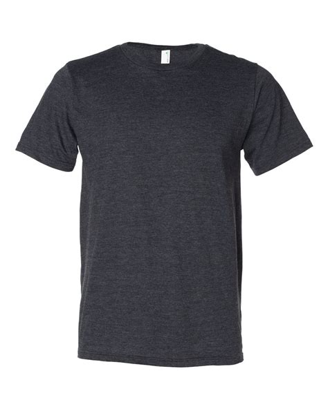 T Shirt Outlast Black Color view item anvil sustainable t shirt 450 teeplaza