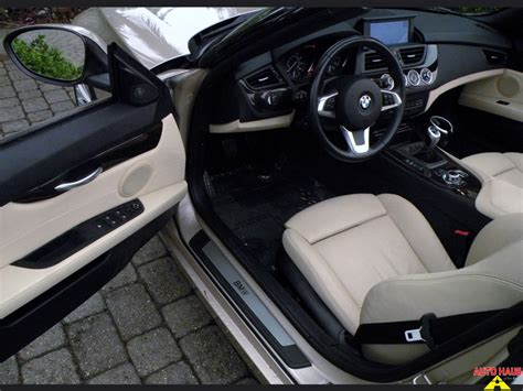 Car Upholstery Canberra by 2009 Bmw Z4 Sdrive35i Ft Myers Fl For Sale In Fort Myers