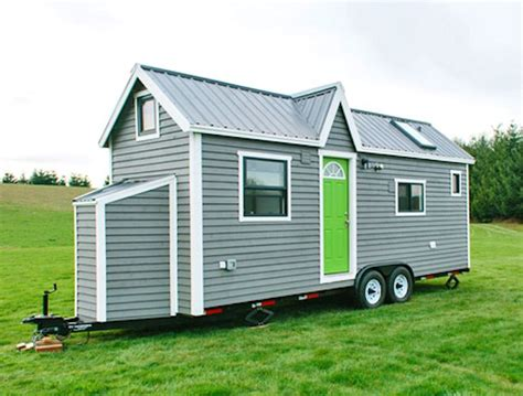 micro mobile homes tiny heirloom s luxury micro homes let you live large in small spaces small homes home and